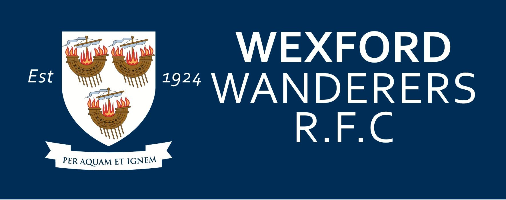 Wexford Wanderers RFC